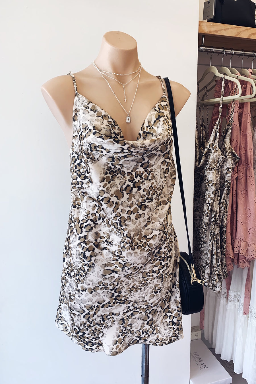 Heat Things Up Mini Dress - HER Empire Fashion Boutique Terrigal & Online