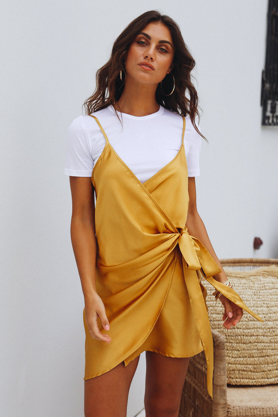 El Girasol Dress - HER Empire Fashion Boutique Terrigal & Online
