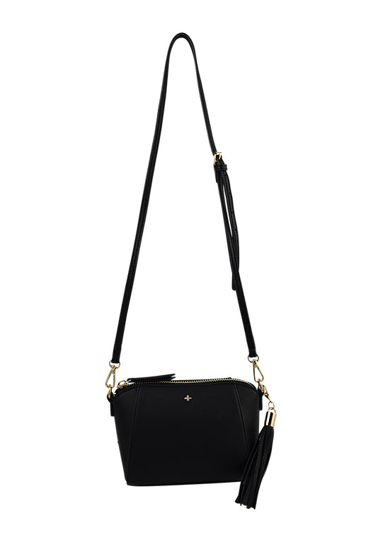 Giselle Bag in Black - HER Empire Fashion Boutique Terrigal & Online