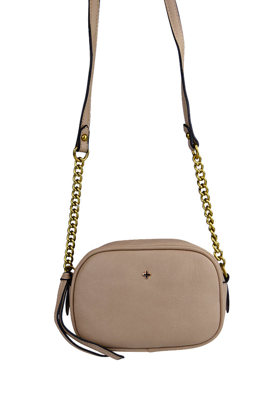 Gia Bag in Nude - HER Empire Fashion Boutique Terrigal & Online