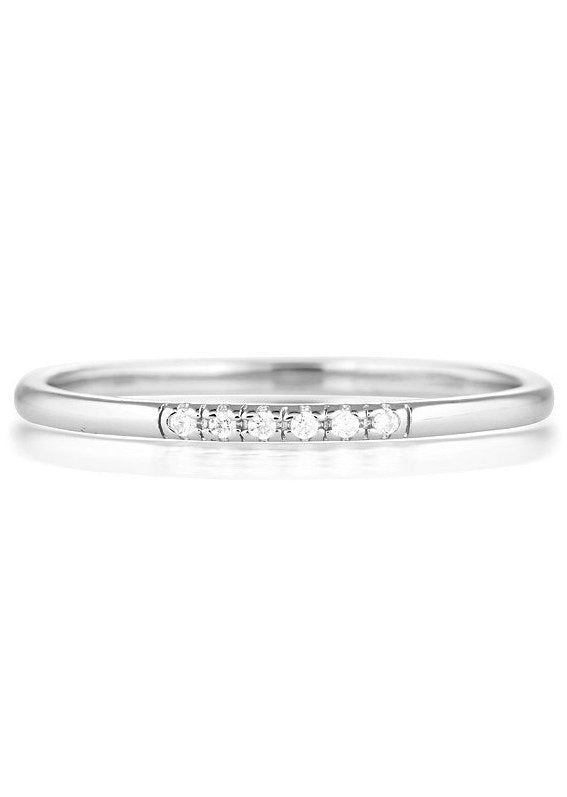 Sia Ring in Silver - HER Empire Fashion Boutique Terrigal & Online