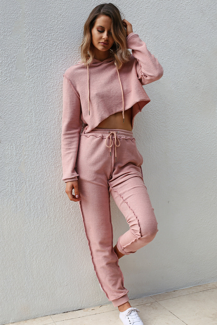 Hadid Jogger Set - HER Empire Fashion Boutique Terrigal & Online