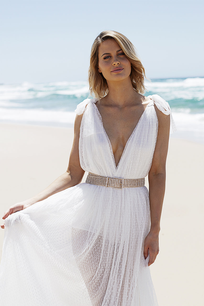 Bella Dress - PRE-ORDER - HER Empire Fashion Boutique Terrigal & Online