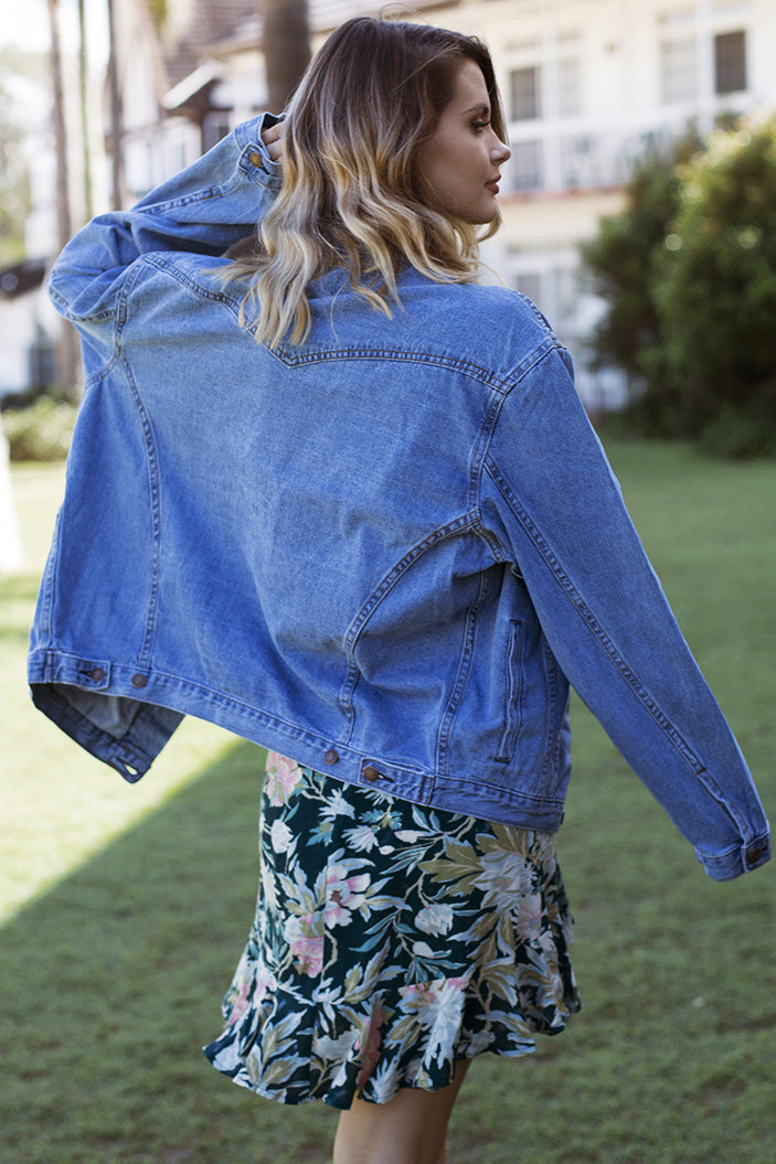 Dream On Jacket - HER Empire Fashion Boutique Terrigal & Online