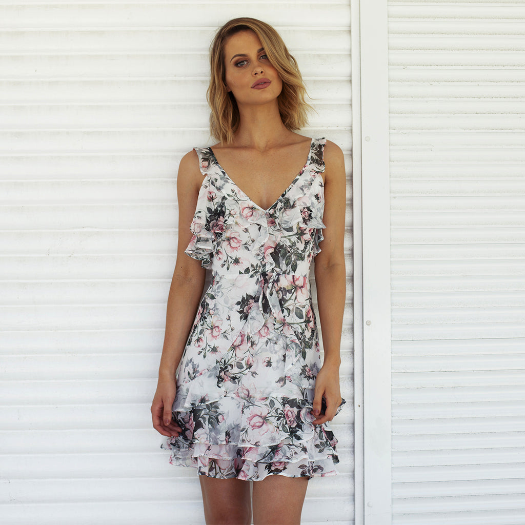 Forever Mine Dress for $89.95
