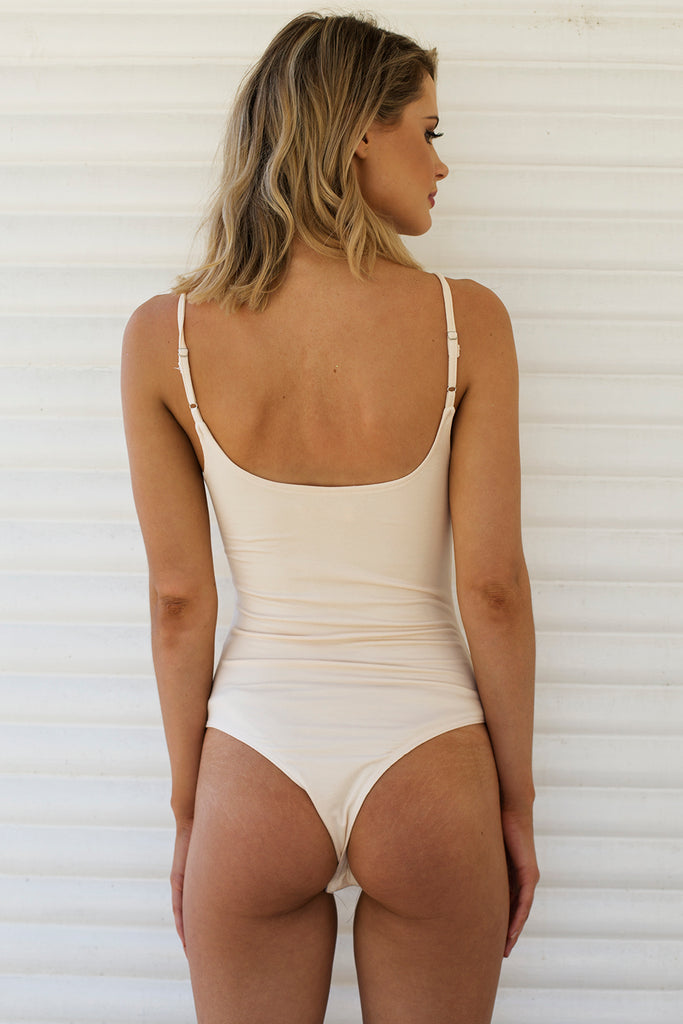 Sophia Bodysuit - HER Empire Fashion Boutique Terrigal & Online