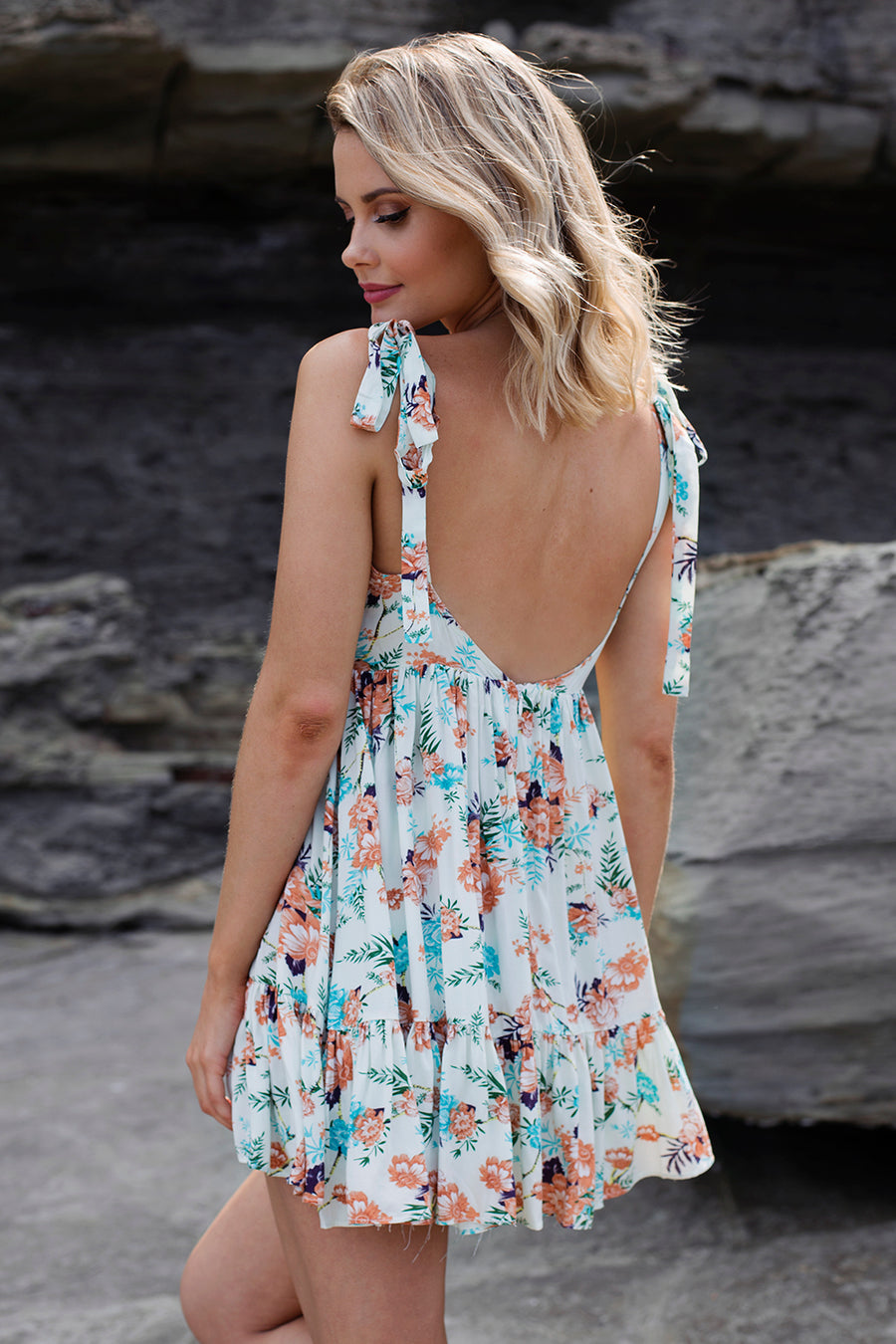 Tropical Crush Dress