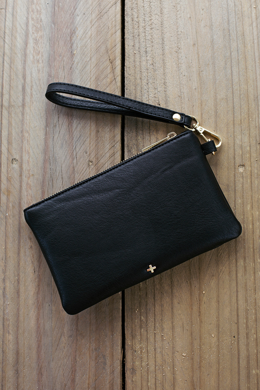 Bella Clutch in Black for $39.95