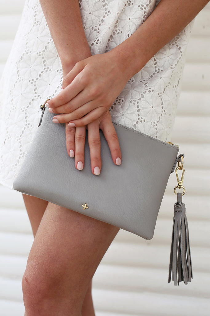 Kourtney Clutch - HER Empire Fashion Boutique Terrigal & Online