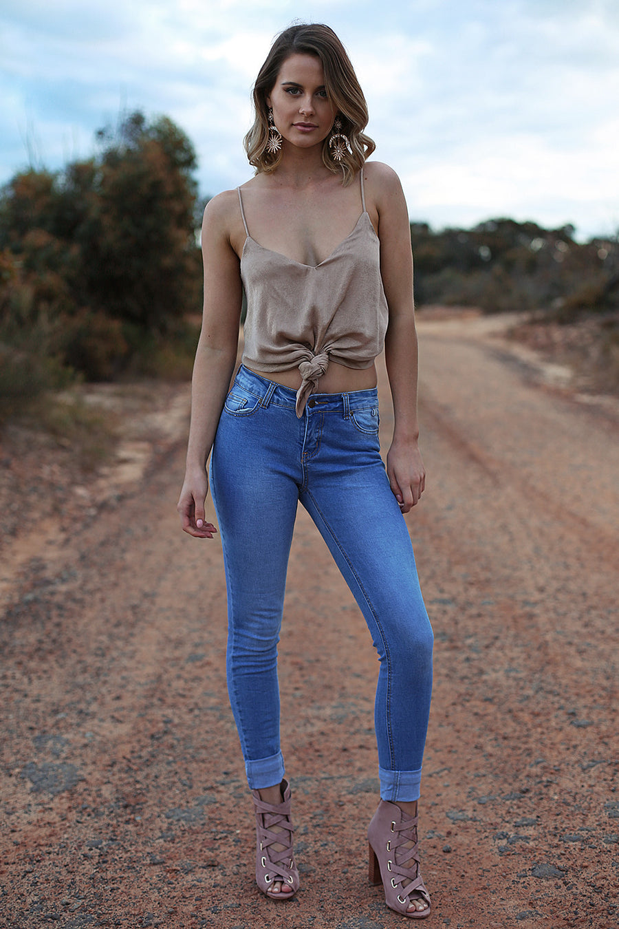 One More Time Jeans - HER Empire Fashion Boutique Terrigal & Online
