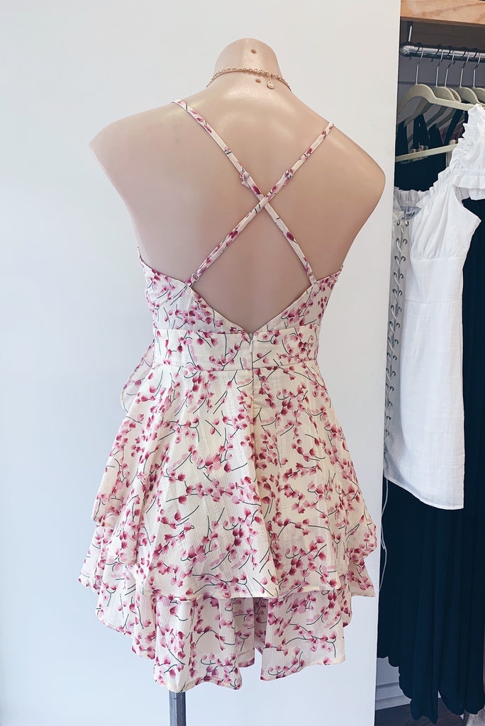 Sweet Blossom Playsuit