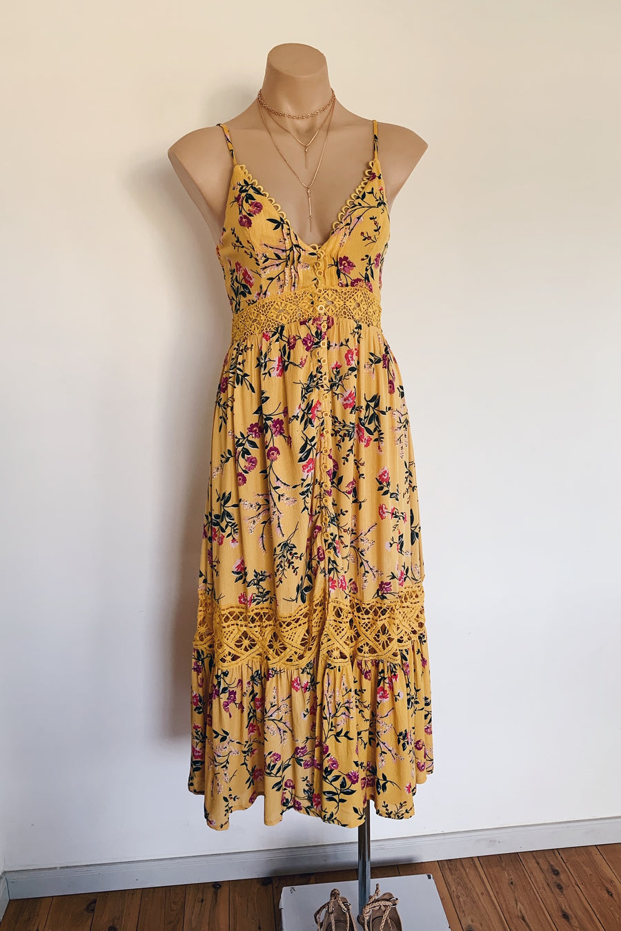 Meadows Dress