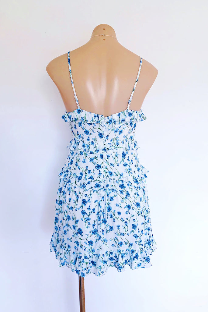 Jemima Dress - HER Empire Fashion Boutique Terrigal & Online