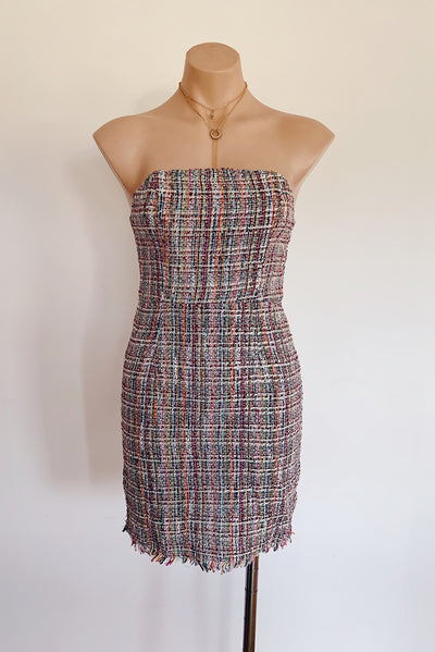 Mila Dress - HER Empire Fashion Boutique Terrigal & Online