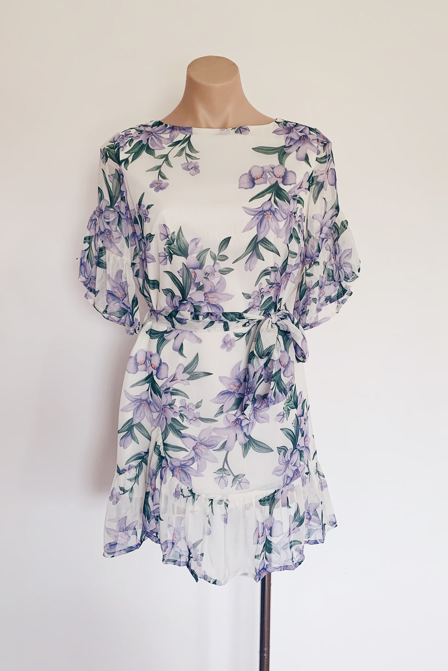 Lucy Dress - HER Empire Fashion Boutique Terrigal & Online