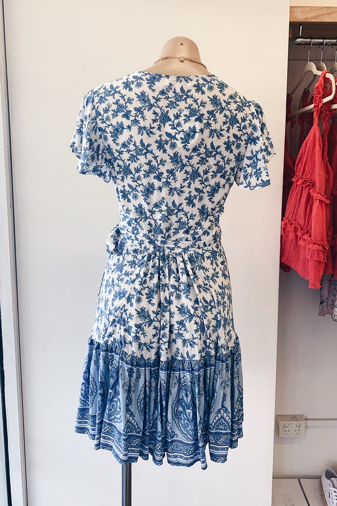 By The Sea Dress - HER Empire Fashion Boutique Terrigal & Online