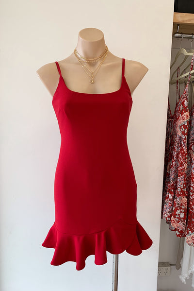 Valentine Dress - HER Empire Fashion Boutique Terrigal & Online