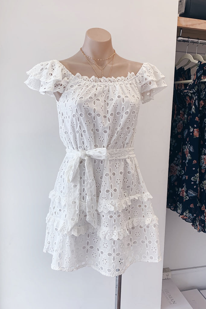 Audrey Dress for $69.95