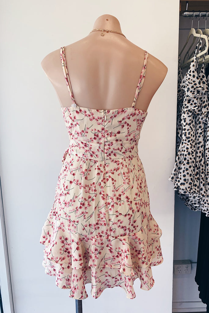 Sweet Blossom Dress