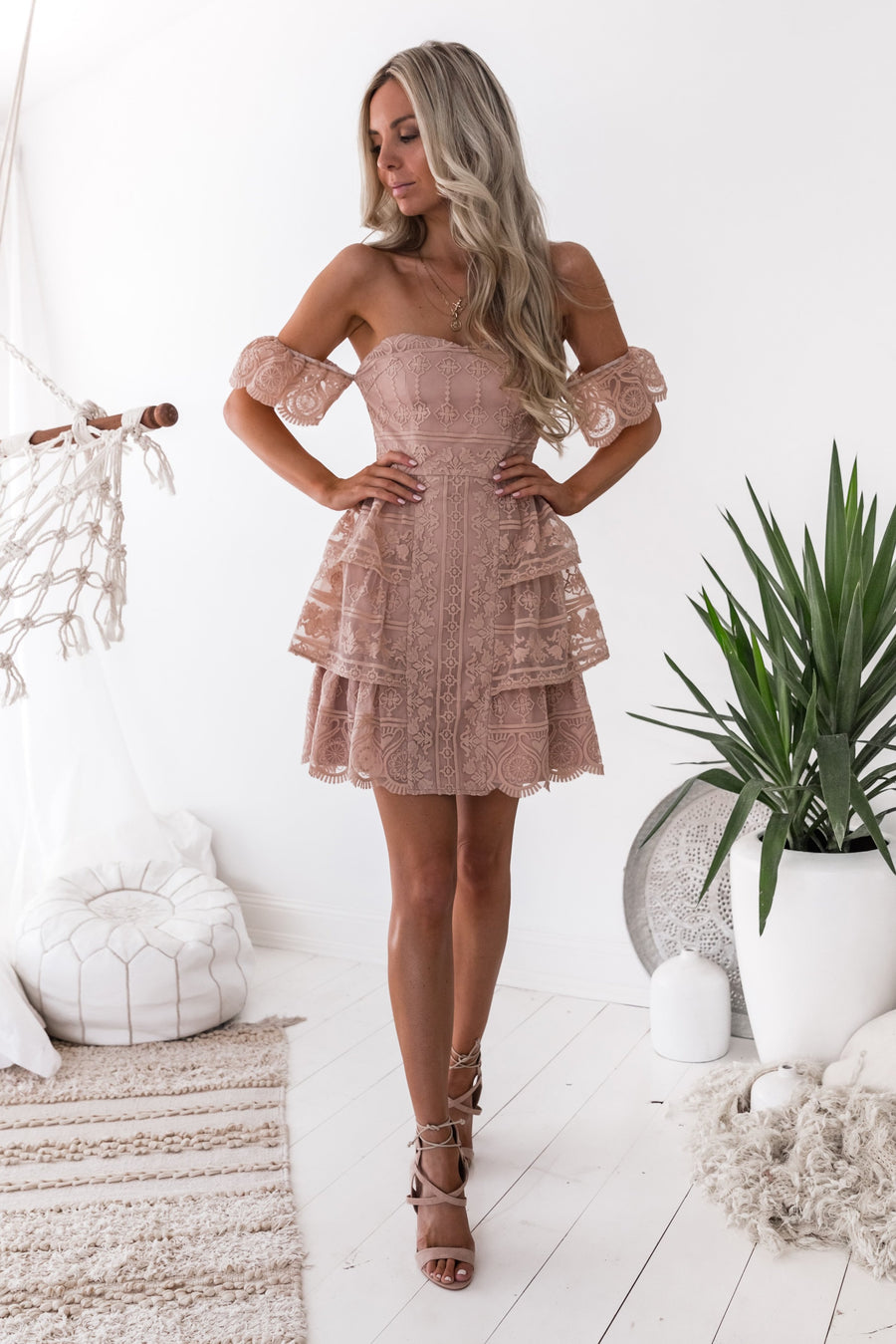 Seymour Dress - HER Empire Fashion Boutique Terrigal & Online