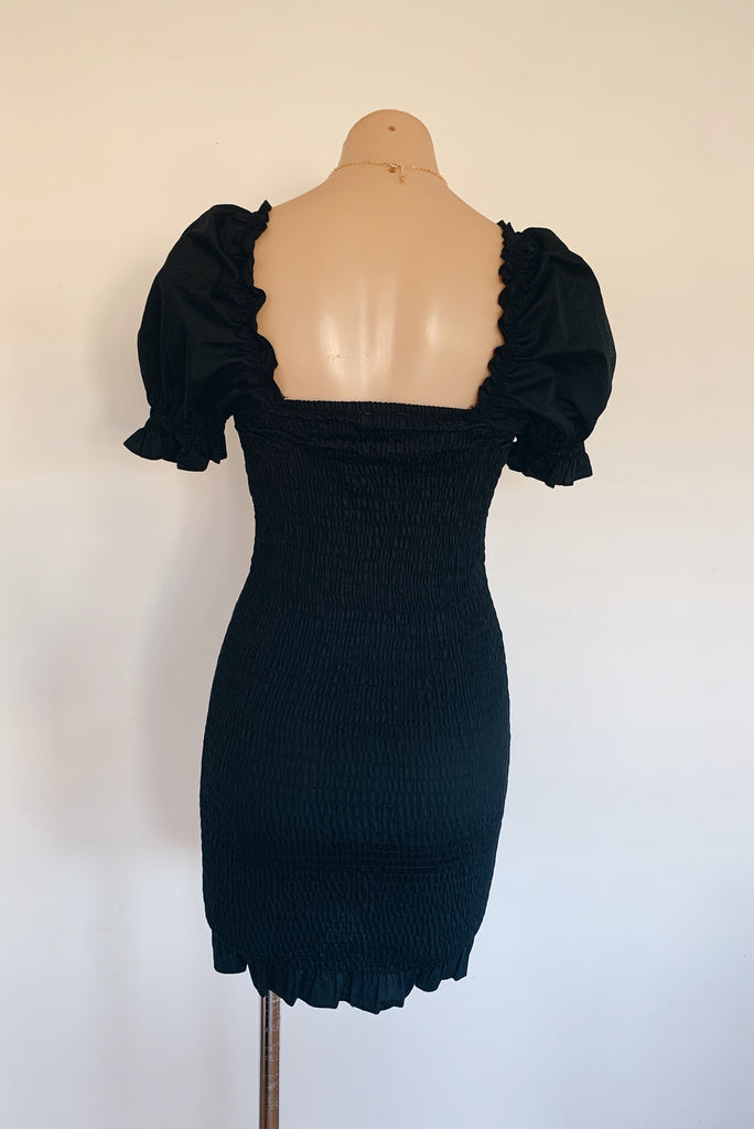 Montana Dress - HER Empire Fashion Boutique Terrigal & Online