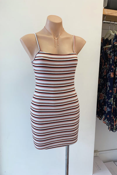 Ashanti Dress - HER Empire Fashion Boutique Terrigal & Online