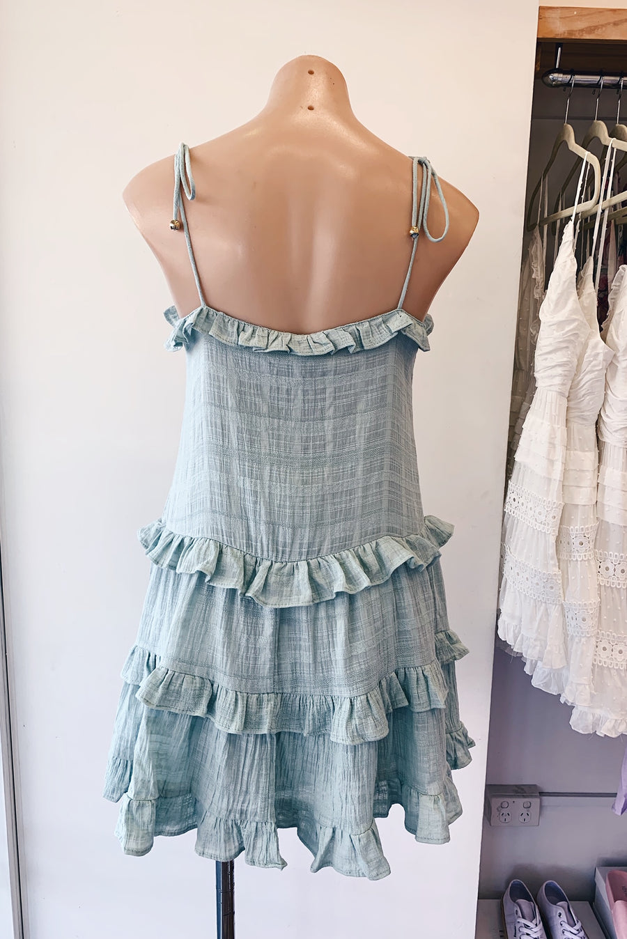 Calypso Dress - HER Empire Fashion Boutique Terrigal & Online