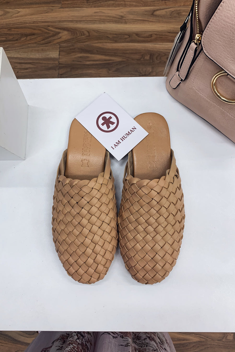 Garland Leather Slides - HER Empire Fashion Boutique Terrigal & Online