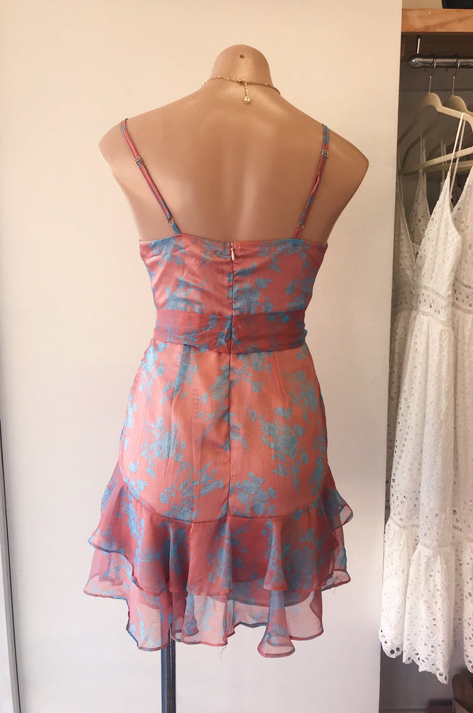 Cherish You Dress - HER Empire Fashion Boutique Terrigal & Online