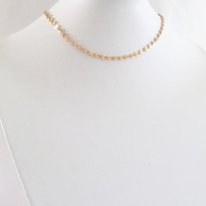 Aston Choker for $19.00