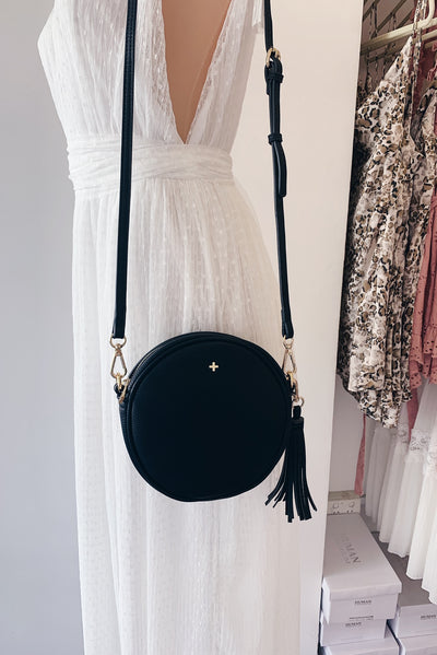 Urban Bag in Black - HER Empire Fashion Boutique Terrigal & Online