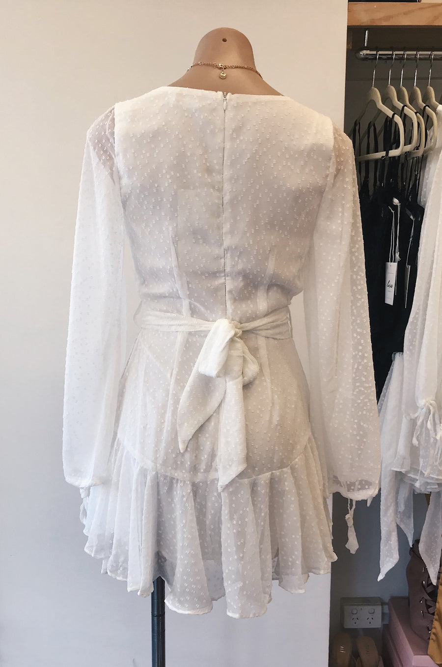 Beyond The Meadows Dress - HER Empire Fashion Boutique Terrigal & Online