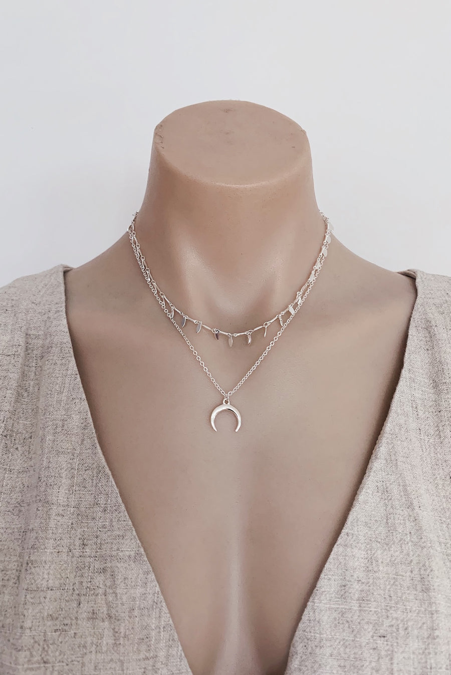 Ella Necklace - HER Empire Fashion Boutique Terrigal & Online