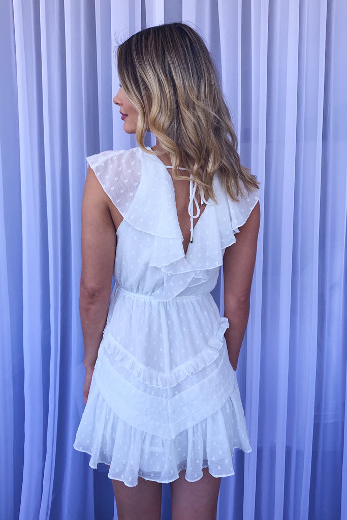 Madison Dress - HER Empire Fashion Boutique Terrigal & Online