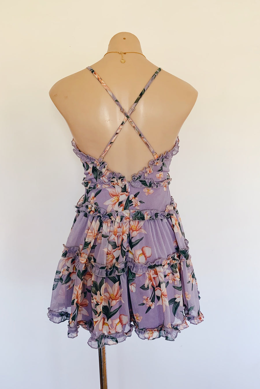 Bahamas Dress - HER Empire Fashion Boutique Terrigal & Online