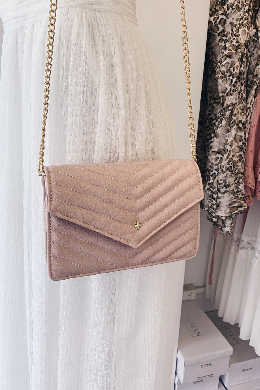 Yazmin Bag - HER Empire Fashion Boutique Terrigal & Online