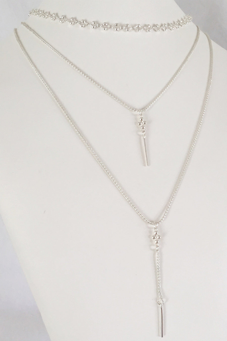Elena Necklace for $39.00