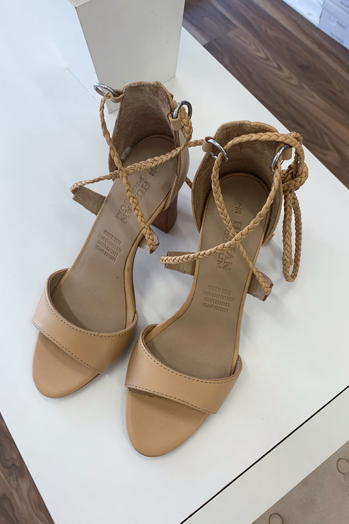 Lawton Heels for $99.95