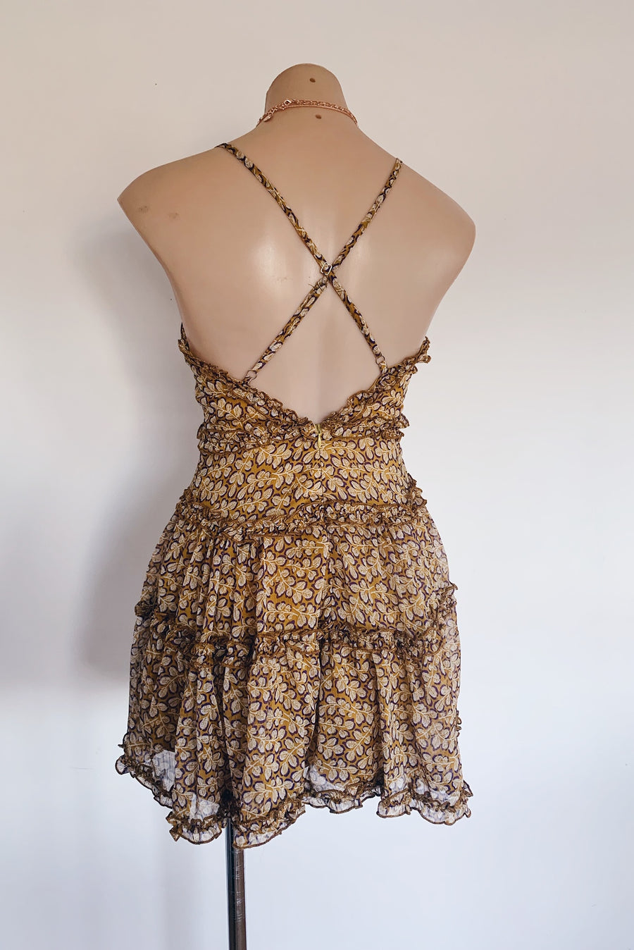 Buttercup Dress - HER Empire Fashion Boutique Terrigal & Online