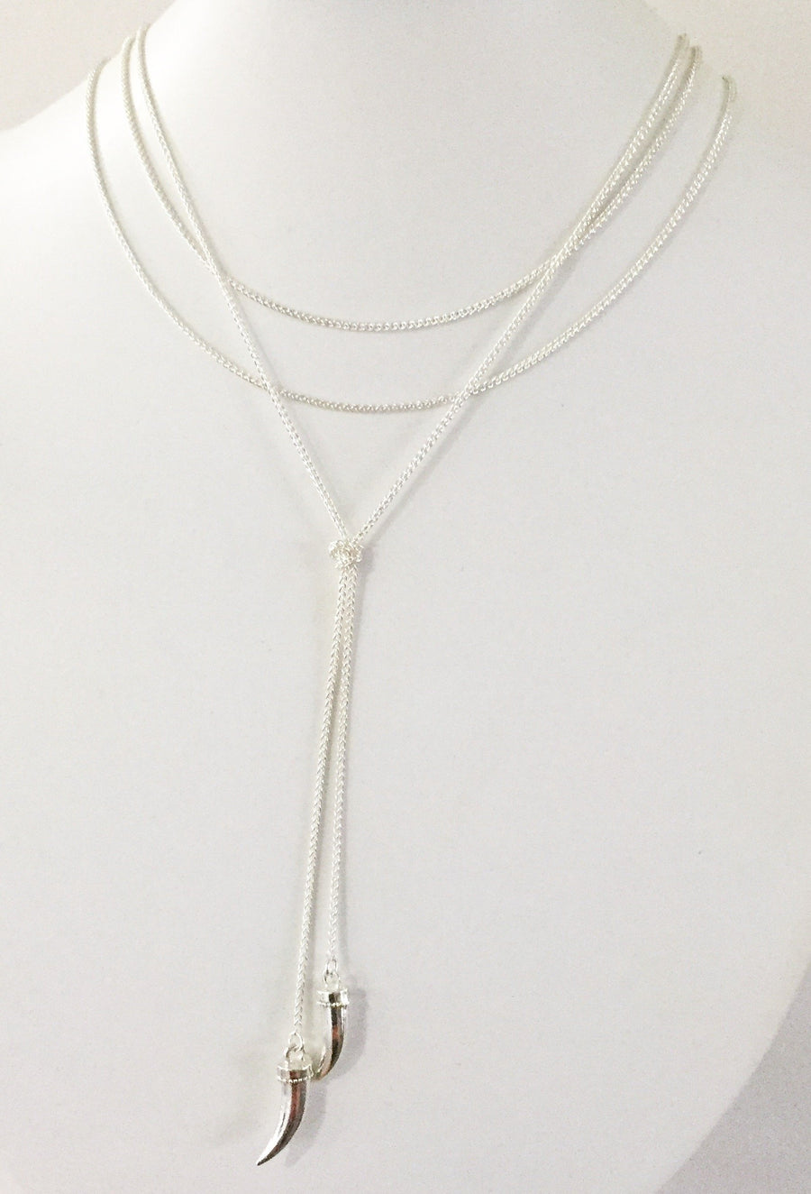 Shivana Necklace - HER Empire Fashion Boutique Terrigal & Online