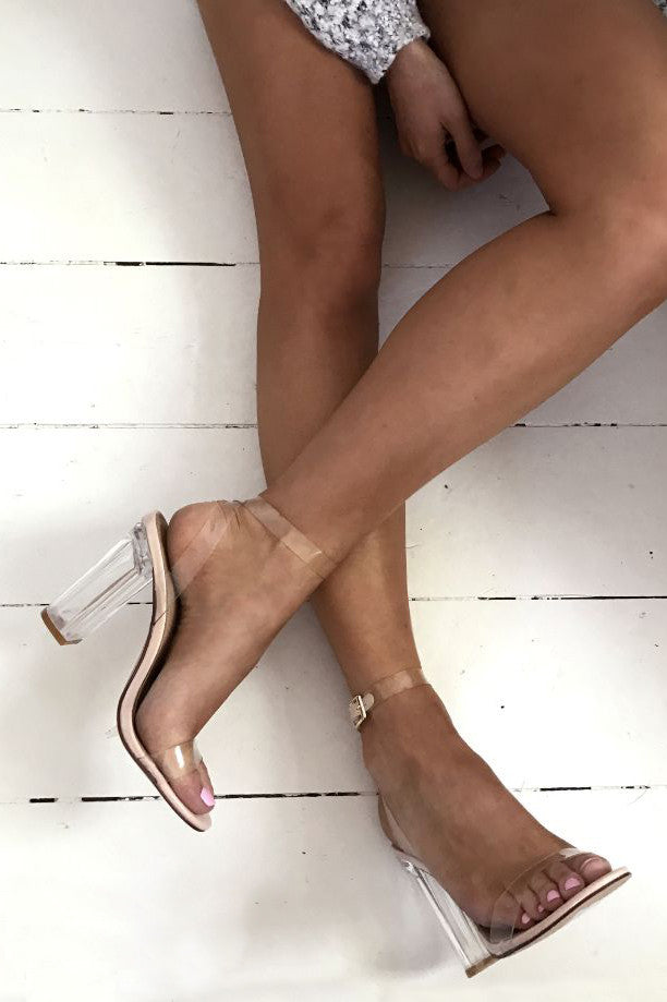 Zoya Heel by Verali - HER Empire Fashion Boutique Terrigal & Online