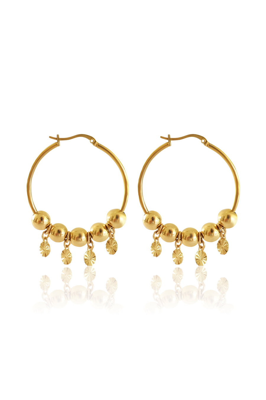 Sammi Earrings for $39.00