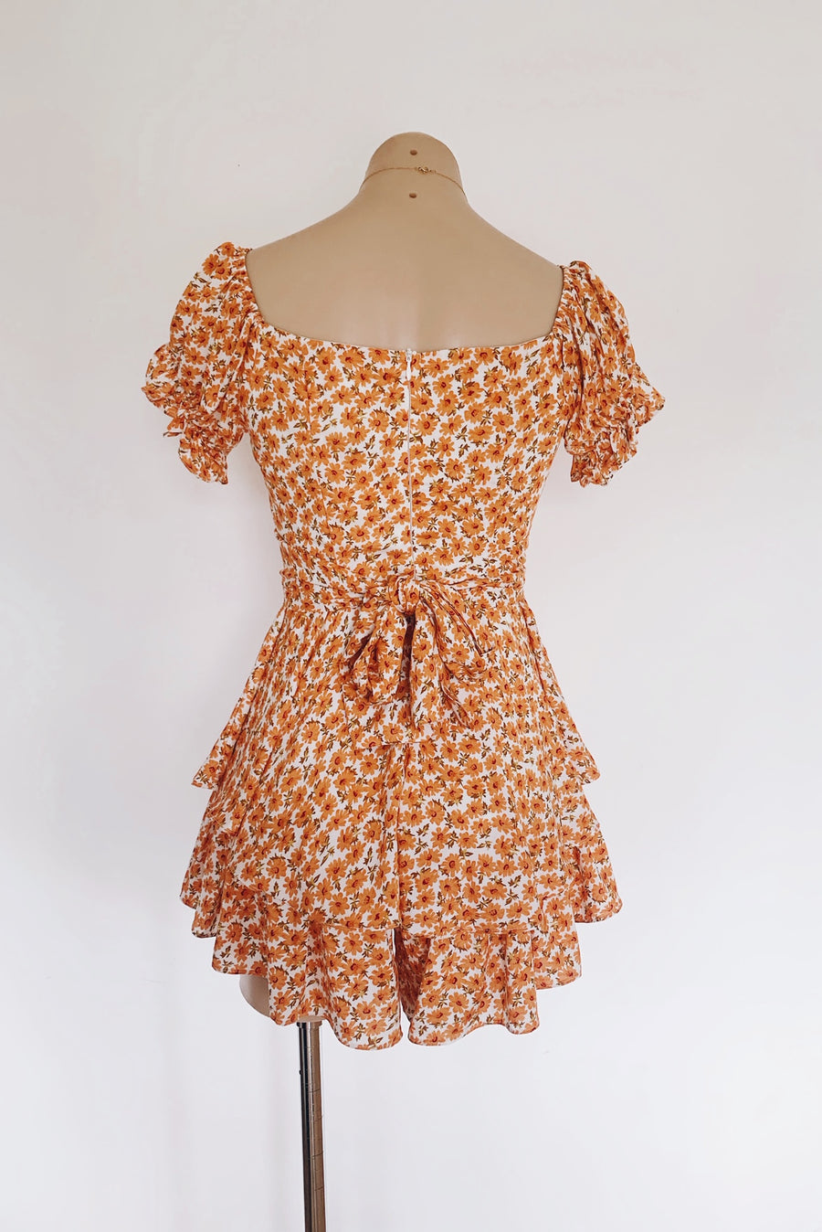 Daisy Playsuit for $85.00