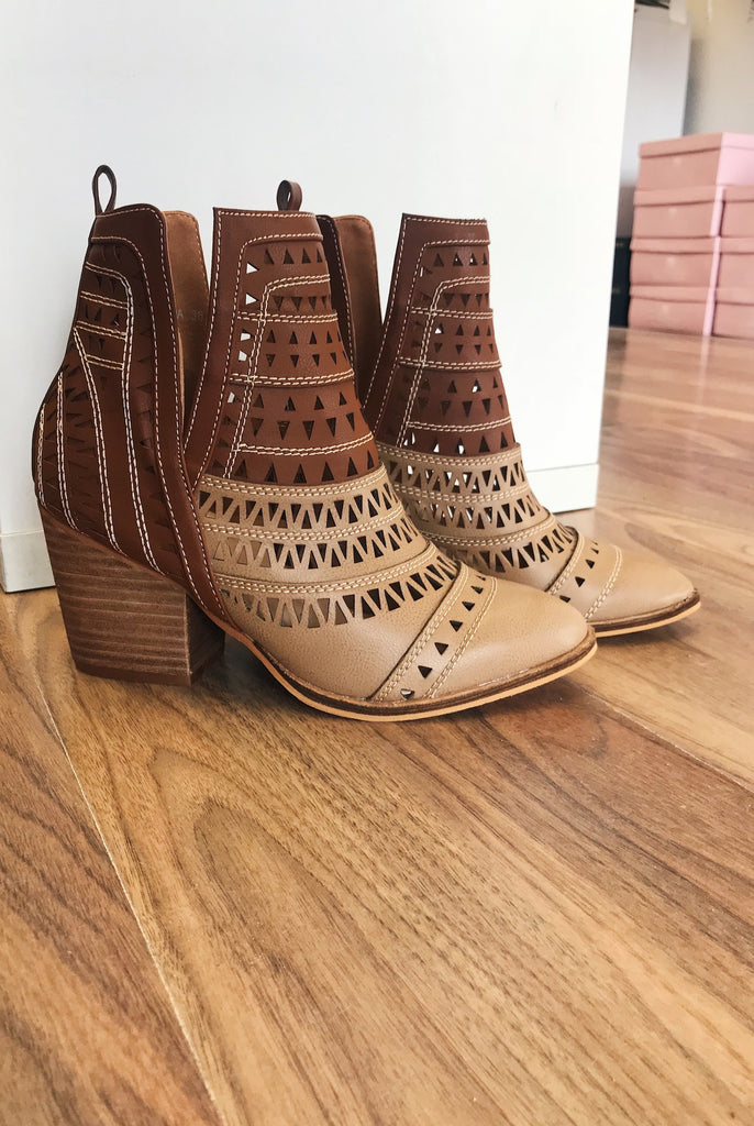 Karina Boot - HER Empire Fashion Boutique Terrigal & Online