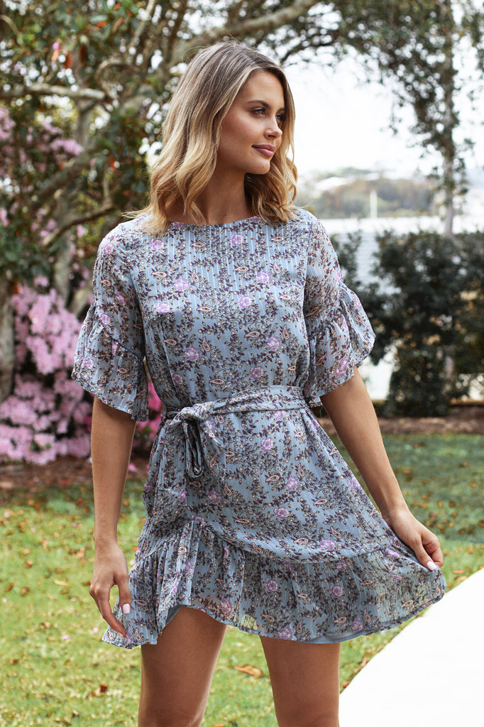 Lily Dress - HER Empire Fashion Boutique Terrigal & Online