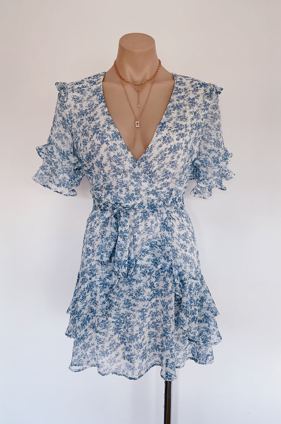 Cara Dress - HER Empire Fashion Boutique Terrigal & Online