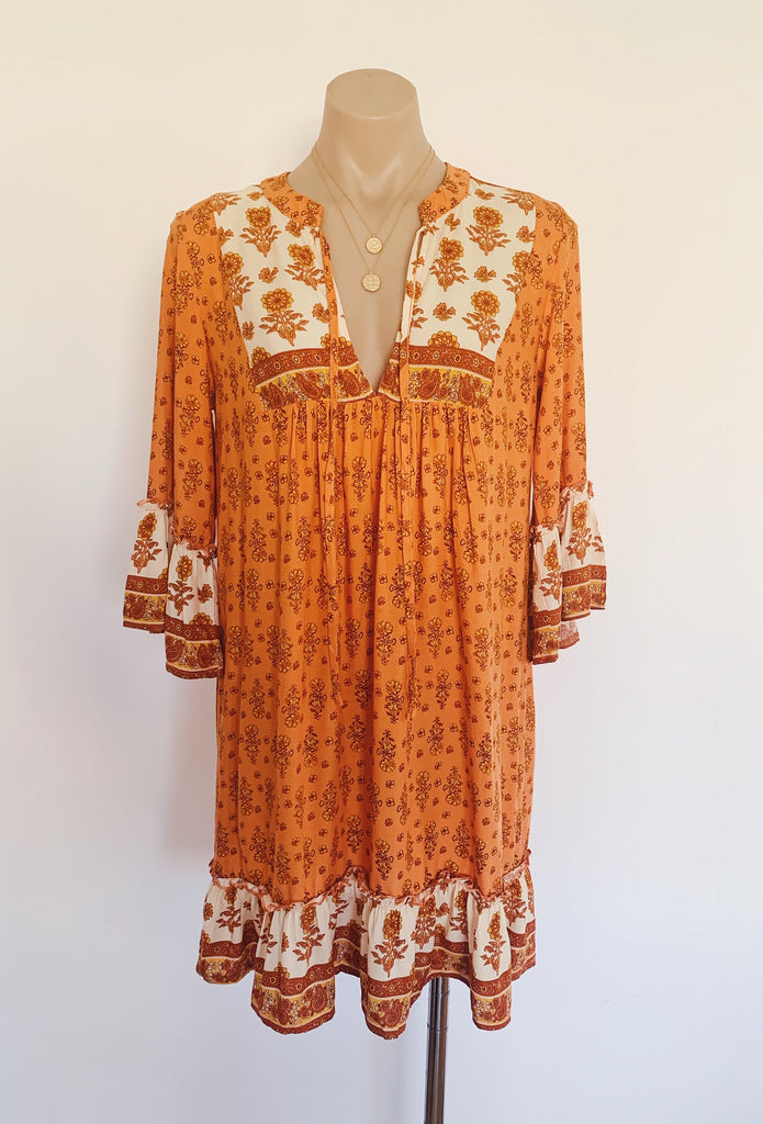 Havana Dress for $75.00
