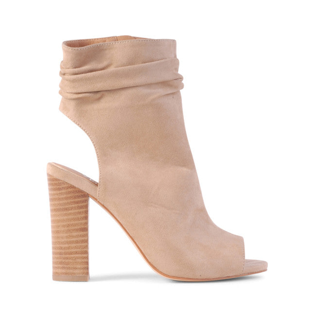 Carsten Heel in Sand Micro - HER Empire Fashion Boutique Terrigal & Online