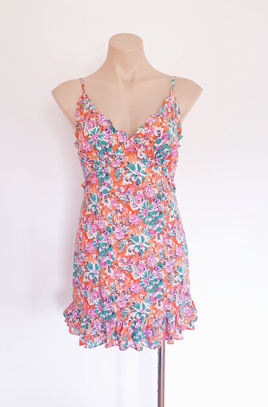 Juliana Dress - HER Empire Fashion Boutique Terrigal & Online