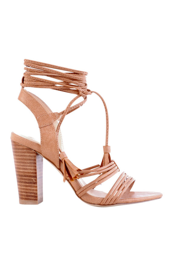Cortina Heels - HER Empire Fashion Boutique Terrigal & Online